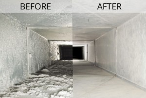 Xtract Air Duct Cleaning