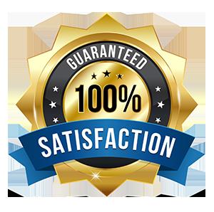 Xtract Satisfaction Guarantee
